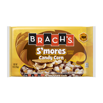 S'mores Candy Corn