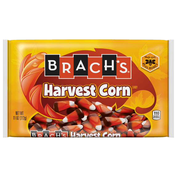 Harvest Corn Brach S Candy