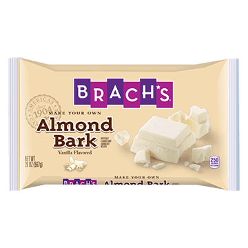 Vanilla Almond Bark
