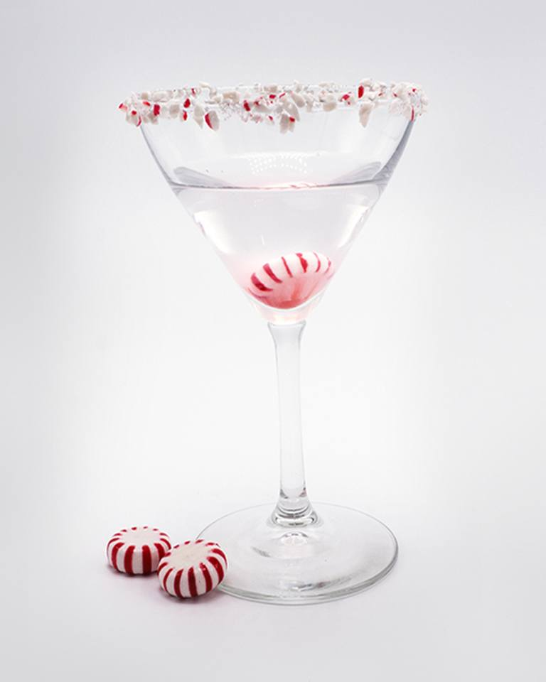 Brach's Star Brites® Peppermint Martini