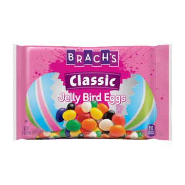 /Brach's Classic Jelly Bird Eggs