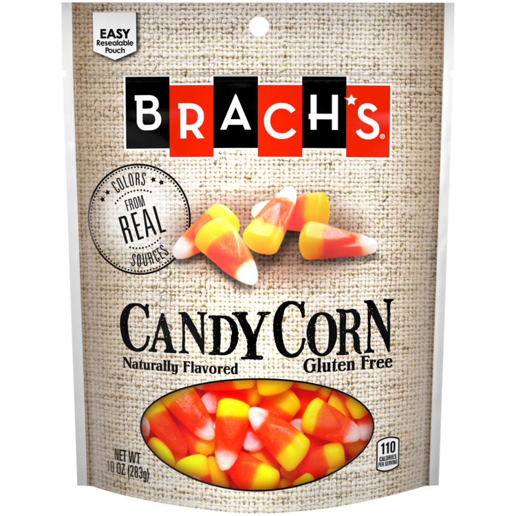 Brach's Naturally Flavored Candy Corn