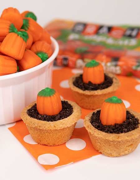 Brach's Pumpkin Cookie Bites Recipe