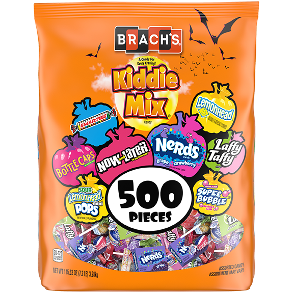 Brach's 500ct Kiddie Mix