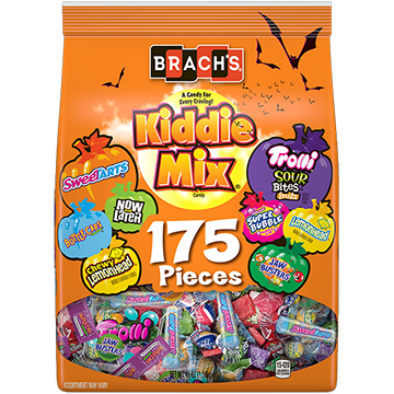 Kiddie Mix® 175 Count