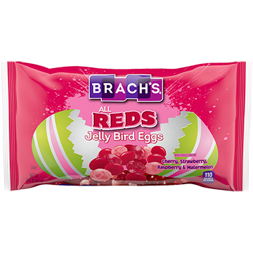 /Brach's Reds Jelly Bird Eggs